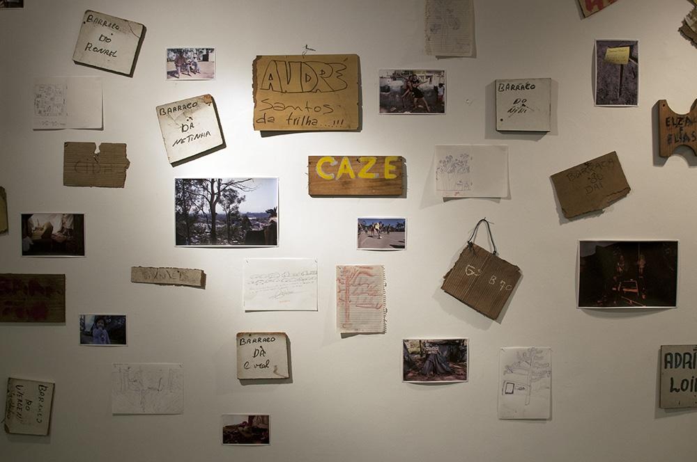 exhibition detail - Anomos 2014 | francescoditillo.com