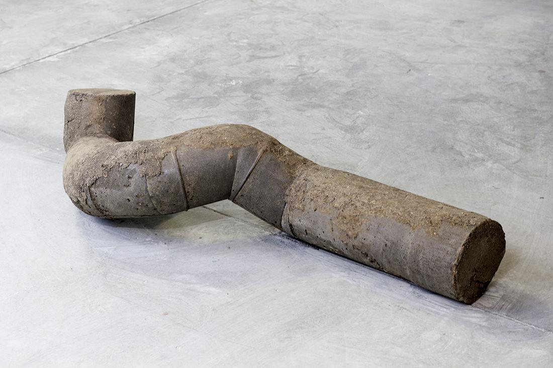 Mutatis Mutandis, 2019   sculptures   francesco di tillo