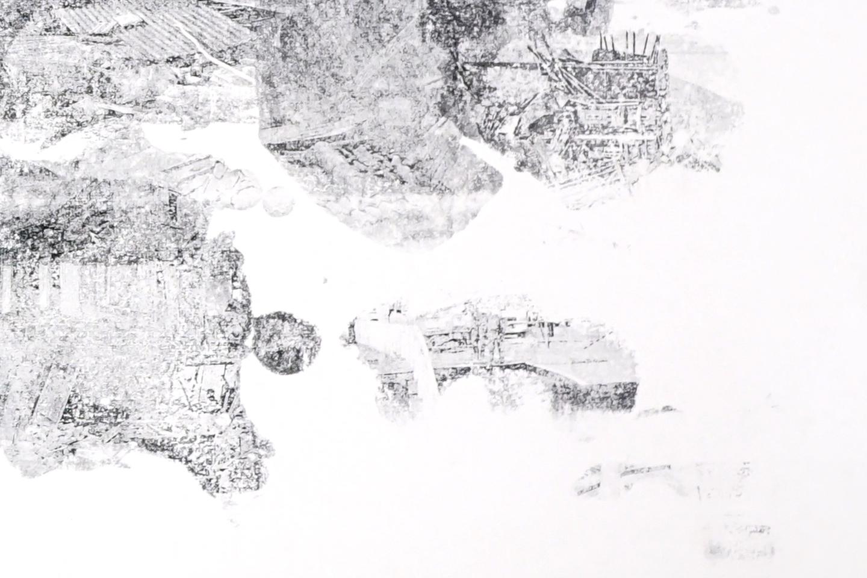 climate horizon #001 - detail 1